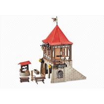 6307 Playmobil Cavaleiros Museu Medieval Add-on