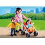 Playmobil 4782 Special Plus Familia Em Passeio - Novo Lacrad