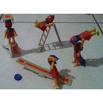 Playmobil - Anos 70 - Trol - Código 23.51.2 - Raríssimo!