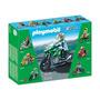 5524 Playmobil Esportes & Ação Sports Bike