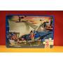 Playmobil Quebra Cabeça Navio Ingles 60 Peças- Lacrado!