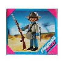 Playmobil Velho Oeste - Rebel Leader 4622 - Caixa Lacrada
