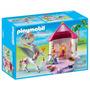 Playmobil - Sala Da Princesa Com Pegasus Cod: 5985