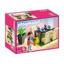 5335 Playmobil Cidade Grande Sala De Jantar