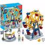 Playmobil Summer Fun - Roda Gigante - 5552 - Sunny