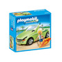 Playmobil Summer Fun 6069 - Carro Surf Roadster - Lacrado!