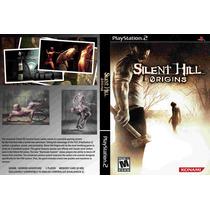 Silent Hill ¿ Origins