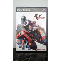 Jogo Game Play Station 2 Moto Gp Original +sky Surfer Grátis