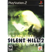Silent Hill 2 Ps2 Patch + 2 De Brinde