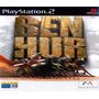 Ben Hur - Ps2 - Frete Grátis