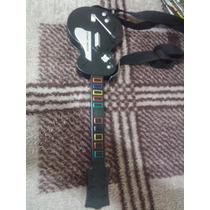 Guitarra Playstation 2 Baratooo