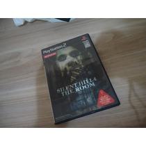Silent Hill 4 The Room Completo Usado 2 Vezes Jp Com Minicd