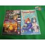 Playstation 2, Ps2 - Manual Ephemeral Fantasia