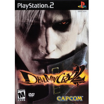 Devil May Cry 2 - Patch - Ps2
