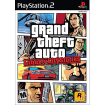 Patch Gta Liberty City Stories Ps2