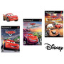 3 Patche Disney Carros Race O Rama Cars Mater National - Mod