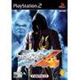 Tekken4 Play2