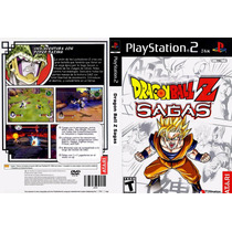 Dragon Ball Z ¿ Sagas