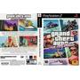 Gta Grand Theft Auto Vice City Stories - Ps2 - Frete Grátis