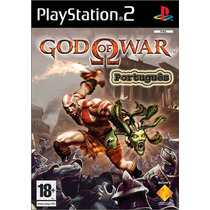 Patch God Of War 1 E 2 Legendado Pt-br Ps2