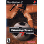 Patch Winning Eleven 7 International Ps2