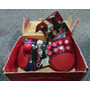 Arcade Stick For Ps2 - The King Of Fighters 200-1