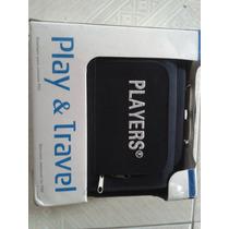 Bolsa Case Maleta Estojo Porta Play 2 Slim
