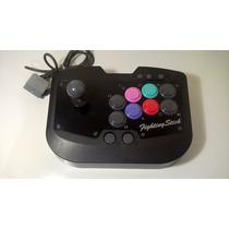 Controle Arcade Hori Ps1 E Ps2