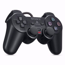 Kit 10 Controle Original Playstation 2 Dual Shock-2 Serie A