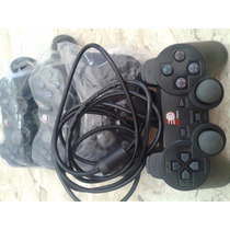 Frete Grátis 2 Controles Playstation 2 Dual Shock2 Ps2