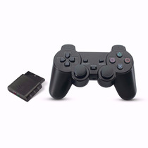 Controle Playstation 2 Ps2 Sem Fio Wireless