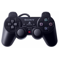 Controle 100% Original Playstation 2 Dual Shock-2 Ps2 Sere H