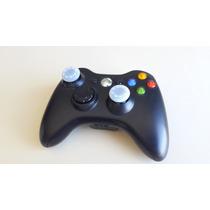Acessório Xbox Grip Para Botão Do Xbox 360 Ps2 E Ps3