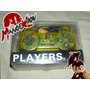 Controle Playstation Colorido Players-ps1-psx