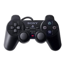 Controle Ps2 Dualshock 2 Playstation 2 Sony Original 100%