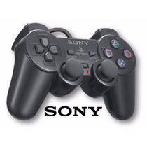 Kit 6 Controles Manetes Joysticks 100% Original Ps2 Sony