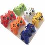 Controle Playstation Ps2 Double Shock Coloridos Novos