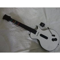 Guitarra Leadership Playstation 2 S/fio Wireless Guitar Hero