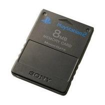 Momory Card 8mb Playstation 2 Ps2 Frete Gratis