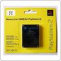 Memory Card Playstation 2 + 1 Jogo Bomba Patch 2015