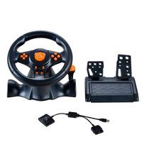 Volante Racer 3 Em 1 Wireless Game