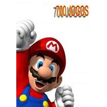 42 Jogos Ps2 - Clássicos Arcade + 700 Jogos Snes / Games