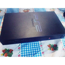 Playstation 2 (tijolão) Scph-5001 Retirar Peças Defeito