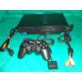 Playstation 2 Fat Tijolão Modelo 50001