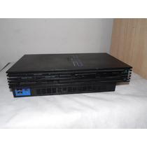 Playstation 2 (tijolão) Scph-39001 Com Defeito Antigo