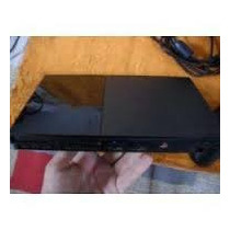 Vendo Playstation 2 Slim Usado