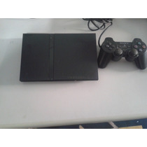 Playstation 2 Completo + Leitor Novo