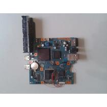 Placa Mae Ps2 Slim Scph-90006 Com Defeito Não Liga