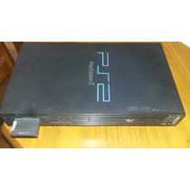 Playstation 2, Desbloqueado, 2 Controles, Memory Card 8mb.