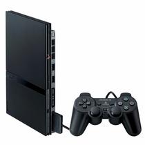 Video Game Playstation 2 Console Sony Destravado Original